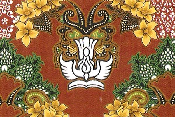 Bunga Melati C 014 - Cover
